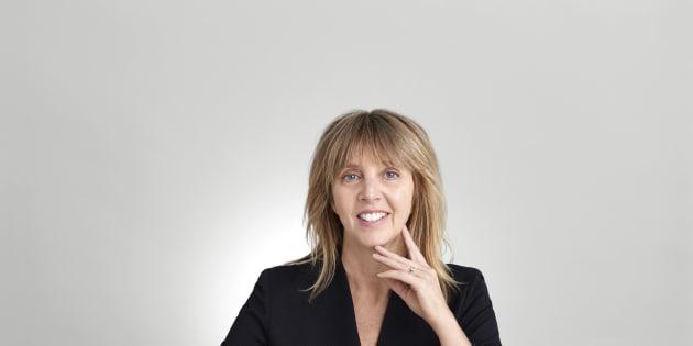 Professor Heather Zar.