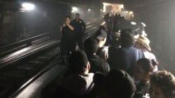 El tren 38, el incendio en la Línea 1 y las fallas en el