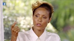 Jada Pinkett Smith Confesses To Past Sex Addiction: 'I Am A