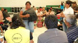 Ante crisis en Chilapa, el gobernador aún guarda