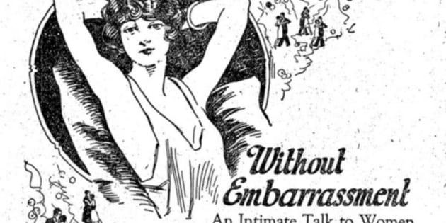 Por que mulheres arrancam, raspam e aparam cada pelo que cresce em seu corpo?