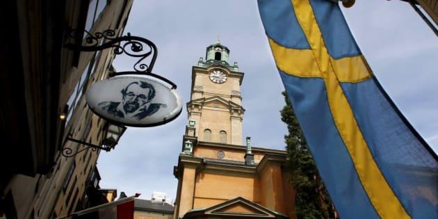 Las políticas sociales en Suecia sí están basadas en un modelo que considera la construcción de un estado de bienestar.