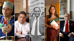 9 Self-Made Indians Whose Success Will Inspire