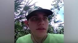 Les vidéos de Nikolas Cruz, le tireur de Parkland se filmant avant le massacre, révèlent un discours incohérent et