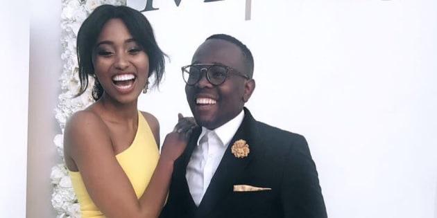 Ntandoyenkosi Kunene and Khaya Mthethwa.