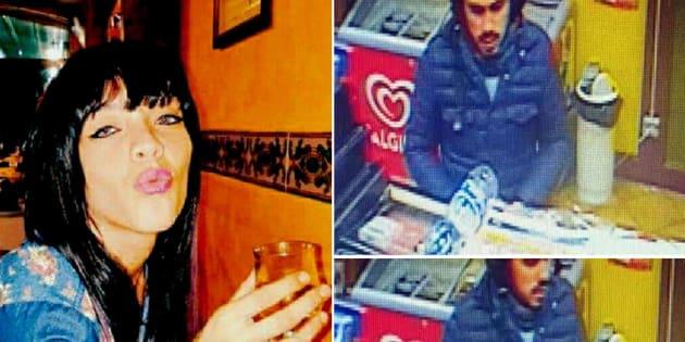 """Ylenia al processo difende il fidanzato che la bruciò: """"Voglio stare con lui, è innocente"""""""