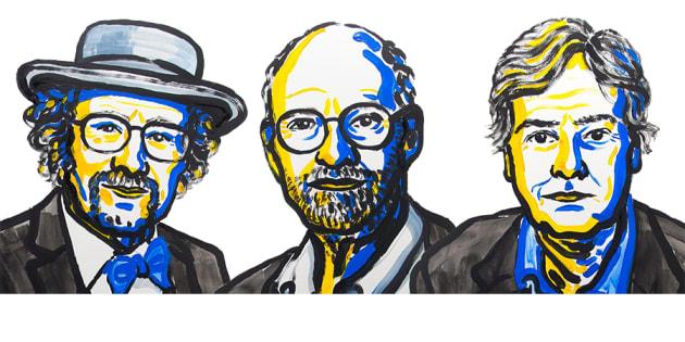Le prix Nobel de médecine 2017 récompense la compréhension de l'horloge biologique