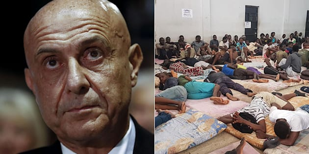 Migranti, il Consiglio d'Europa chiede all'Italia chiarimenti sull'accordo con la Libia