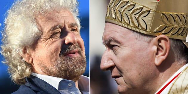 Vaticano gela Grillo: Nessuno può identificarsi con San Francesco