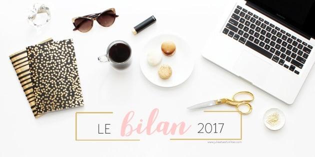 5 choses que 2017 m'a apprises sur moi et qui me feront aller de l'avant en 2018.