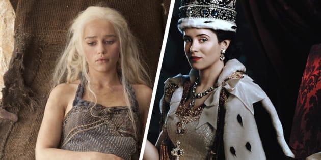 HBO, reine des nominations aux Emmys depuis 17 ans, se fait détrôner par Netflix