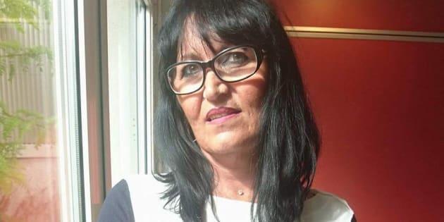Grand-mère de 56 ans, atteinte de mucoviscidose, France témoigne de la chance qu'elle a eue de fonder une famille heureuse et soudée.