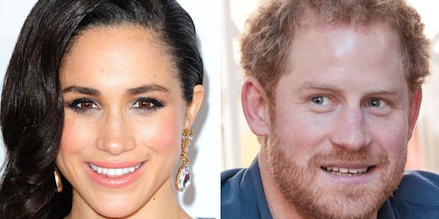 Prince Harry confirms Meghan Markle is his girlfriend, as he requests less media intrusion into her life