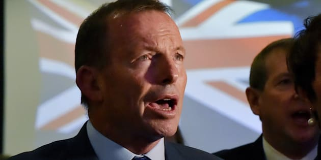 "Former Prime Minister Tony Abbott wants Australia to have a ""no exceptions"" free trade deal with a post-Brexit Britain."