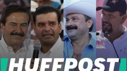 La lucha de Nayarit, entre los que 'roban poquito' y los vínculos con el