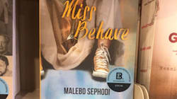 'Miss Behave' By Malebo Sephodi Is A Bright Light In A Deep And Lonesome