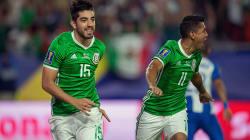 México avanza con lo justo a semifinales de Copa