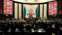 Entre grilla y sombrerazos, Cámara de Diputados recibe quinto informe de