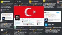 Amnesty, Bercy, Envoyé Spécial, Alain Juppé, Nike... des comptes Twitter piratés par des