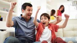 ¿Qué quieren los papás en su día? 9 cosas que nunca nos