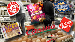Œufs contaminés: plus de 80% des produits retirés sont des marques de distributeurs (et on ignore