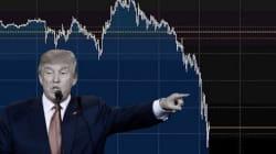 Les marchés financiers n'avaient pas prévu la victoire de Trump et ils n'ont pas forcément bien