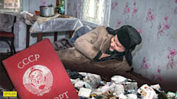 Hallan al último soviético sobre la Tierra; no salía de casa desde