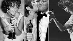31 Stunning Vintage Photos From Oscars