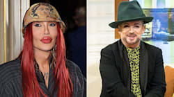 Boy George 'To Pay For Pete Burns