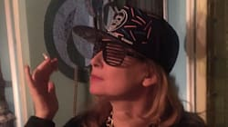 Valérie Trierweiler a un message sarcastique pour Agnès