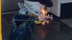 ロンドンの地下鉄でテロ事件が発生、爆発でけが人多数か 「ロンドンはテロに怯えたり、屈したりすることはない」と市長