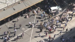 Australia SUV Driver Injures More Than A Dozen Pedestrians In 'Deliberate