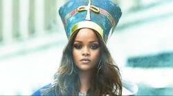 Rihanna accusée d'appropriation culturelle pour cette couverture de Vogue
