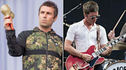 Liam Gallagher Says Noel's Wife Won't Allow Him To Be Involved In Oasis