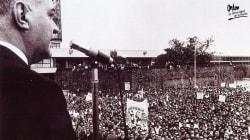 31 de julio de 1968: el luto en la