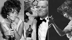 Oscars 2018: 31 Stunning Vintage Photos From The Academy Awards Through The