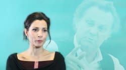 VIDÉO EXCLUSIVE - Solveig Halloin, la plaignante qui accuse Philippe Caubère de viol, témoigne de l'emprise qu'avait le coméd...