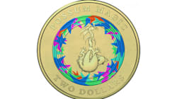 Royal Canadian Mint Suing Australia Over $2