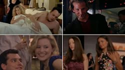 'Sex And The City': 15 Celebs Who Guest Starred Before They Were