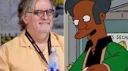 Matt Groening, creador de 'Los Simpsons', asegura que la controversia sobre Apu es de 'gente que pretende estar