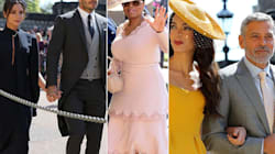 Royal Wedding: Celebrity Guests Include Oprah Winfrey, David Beckham And George And Amal