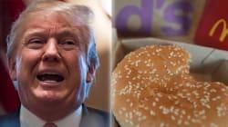 L'America di Trumpmi sembra un sedicenne scappato di casa che vuole mangiare solo Big