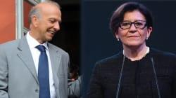 Dalla Trenta a Bussetti, il profilo dei ministri meno