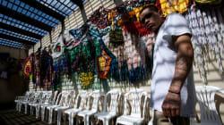 O projeto que ensina crochê para detentos em SP será exibido em desfile do