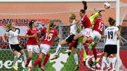 El futbol femenino: demasiado bonito como para