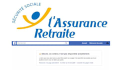 L'Assurance retraite supprime sa page Facebook