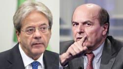 Gentiloni difende il suo anno da premier, ma Bersani lo stronca: