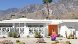 BLOGUE Palm Springs: une ville de retraités? Oui,
