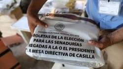 Por segunda ocasión queman boletas electorales en Oaxaca; ahora fueron mil