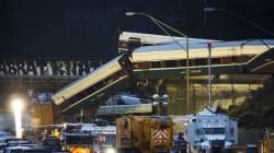 El tren que se descarriló en Washington circulaba casi tres veces más rápido de lo
